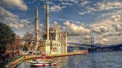 İstanbul'un Gezilip Görülecek 20 Tarihi Yeri
