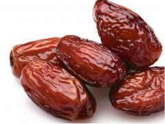 Ramazan Meyvesi Hurma, Zayıflamaya Yardımcı Oluyor!
