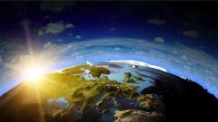 Yeryüzündeki İnanılmaz Yerler