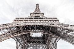 Paris'ten Hiç Görmediğiniz Fotoğraflar