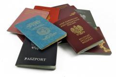 Dünyadaki Pasaportlar Hakkında Bunları Biliyor muydunuz?