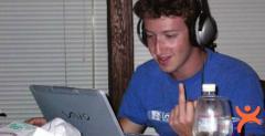 Facebook'un Hikayesi