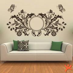 Duvar Stickerı Fikirleri