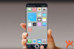 İşte iPhone 7!