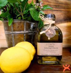 Zeytinyağı ve Limon Mucizesi!