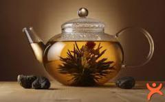 Hızlı Zayıflatan Bitkisel Çaylar!