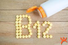 B12 Vitamininin Bilmediğiniz Faydaları!