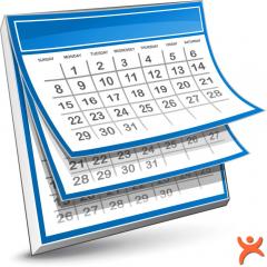 2017'de Tatiller Hangi Günlere Denk Geliyor?