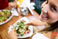 Birlikte Yendiğinde Etkisi Artan Yiyecekler