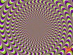 Renk Algınızdan Şüphe Etmenize Neden Olacak Göz Yanılmaları
