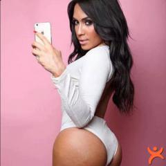 Kim Kardashian'a Benzemek İçin Defalarca Ameliyat Oldu!