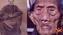 256 Yıl Yaşayan Adam!