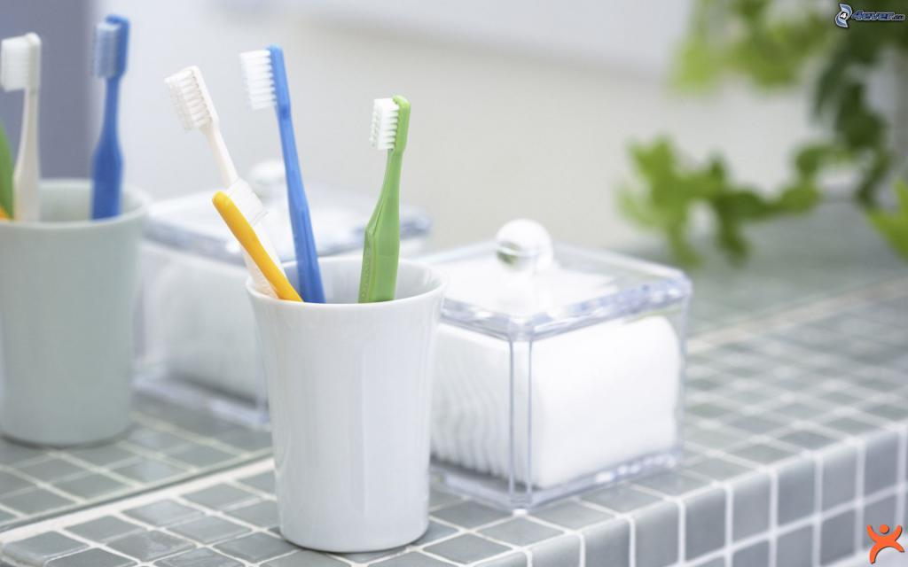 Diş Fırçasını Banyoda Saklayanlara Kötü Haber!