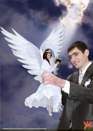 En İlginç Düğün Fotoğrafları