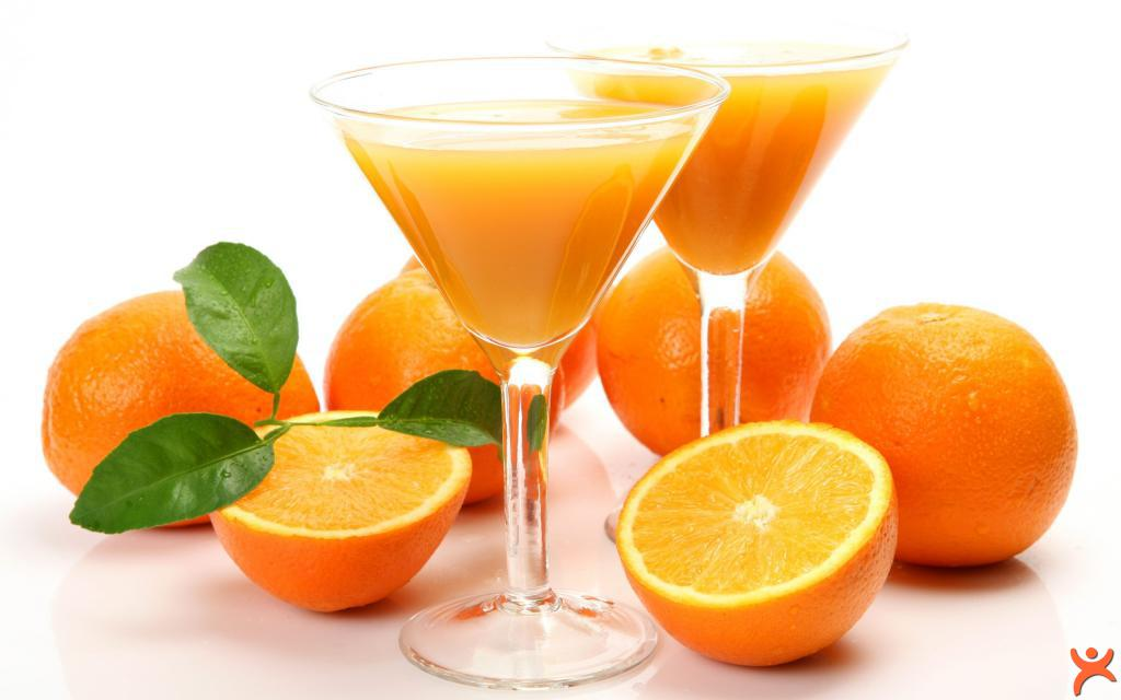 Meyve Suyunu Aç Karnına İçince Ne Oluyor?