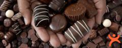 Çikolata ile Kilo Verin!