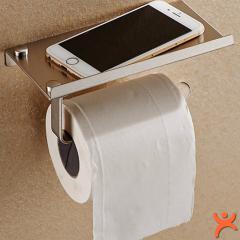 Telefonla Sakın Tuvalete Girmeyin!