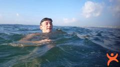 Denizden Çıkıp Duş Almıyorsanız...