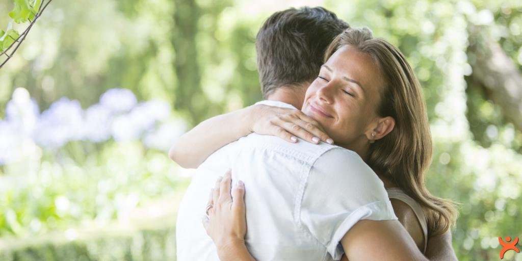 Sarılmak İlişkiyi Nasıl Etkiliyor?