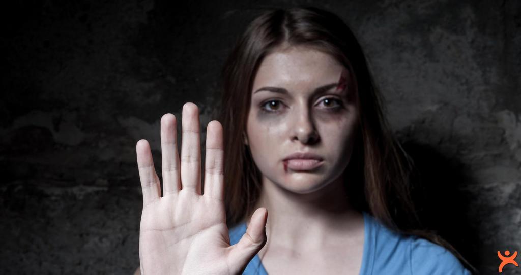 Şiddet Gören Kadınlar Susmasın!