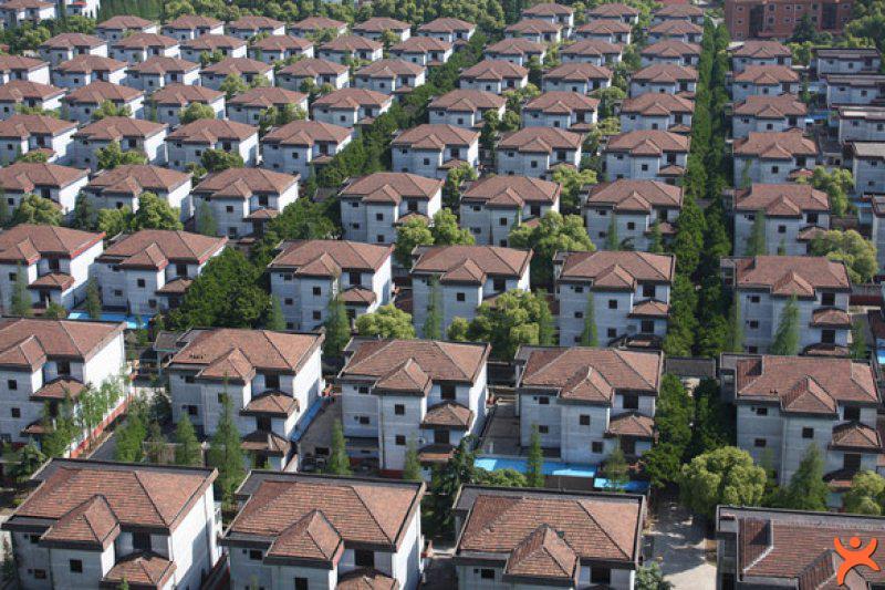Dünyanın En Zengin Köyü!