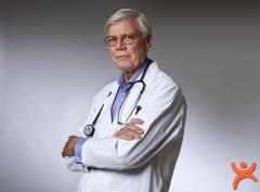 Doktorlar Yaşlandıkça Hastaların Ölüm Oranı Artıyor!
