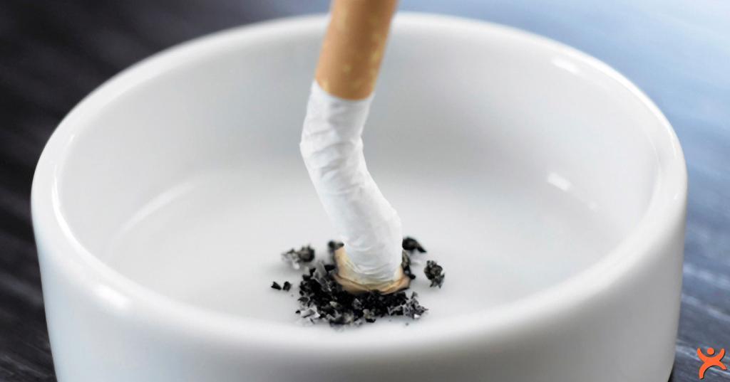 Sigarayla Eş Değer Yiyecekler!