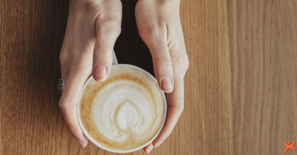 Sıcakta Sakın Kahve İçmeyin!