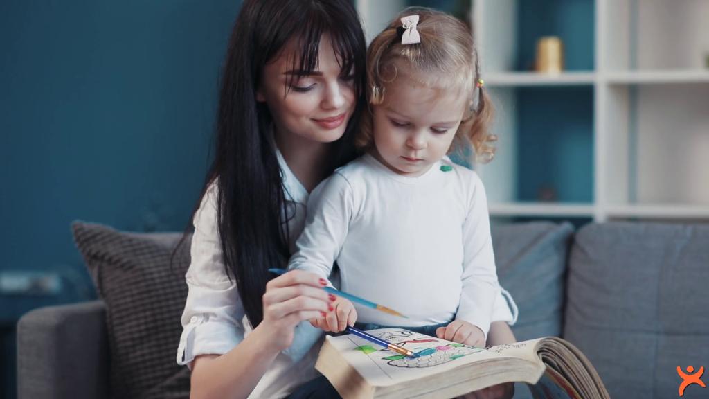 Çocuğunuza Mutlaka Öğretmeniz Gereken 5 Şey!