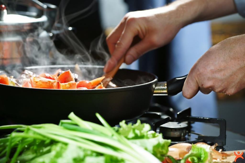 Yemeklerin Tadını Bozan Pişirme Hataları