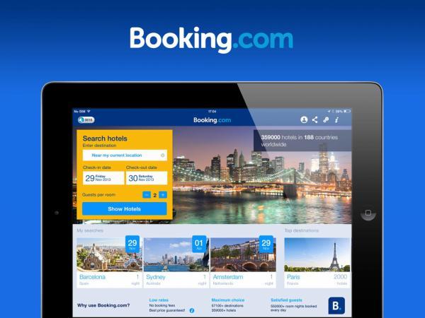 Booking.com'un Türkiye faaliyetlerine mahkeme kararıyla son verildi. Bunu doğru buluyor musunuz?
