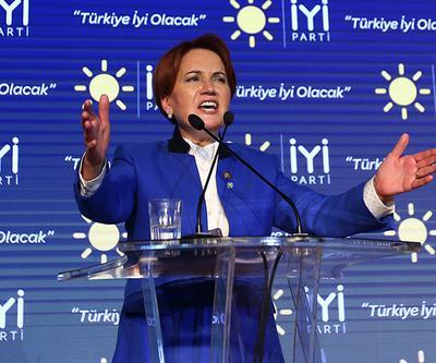 Meral Akşener'in partisi, İyi Parti'nin başarılı olacağına inanıyor musunuz?