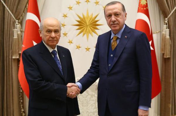 Ak Parti ve MHP'nin cumhur ittifakına karşı, sizce diğer partiler ortak aday çıkarmalı mıdır?