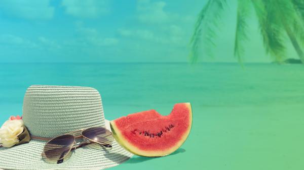 Bu sene yaz tatilinizi nerede geçiriyorsunuz?