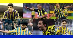 Fenerbahçe'yi Ne Kadar Tanıyorsun?
