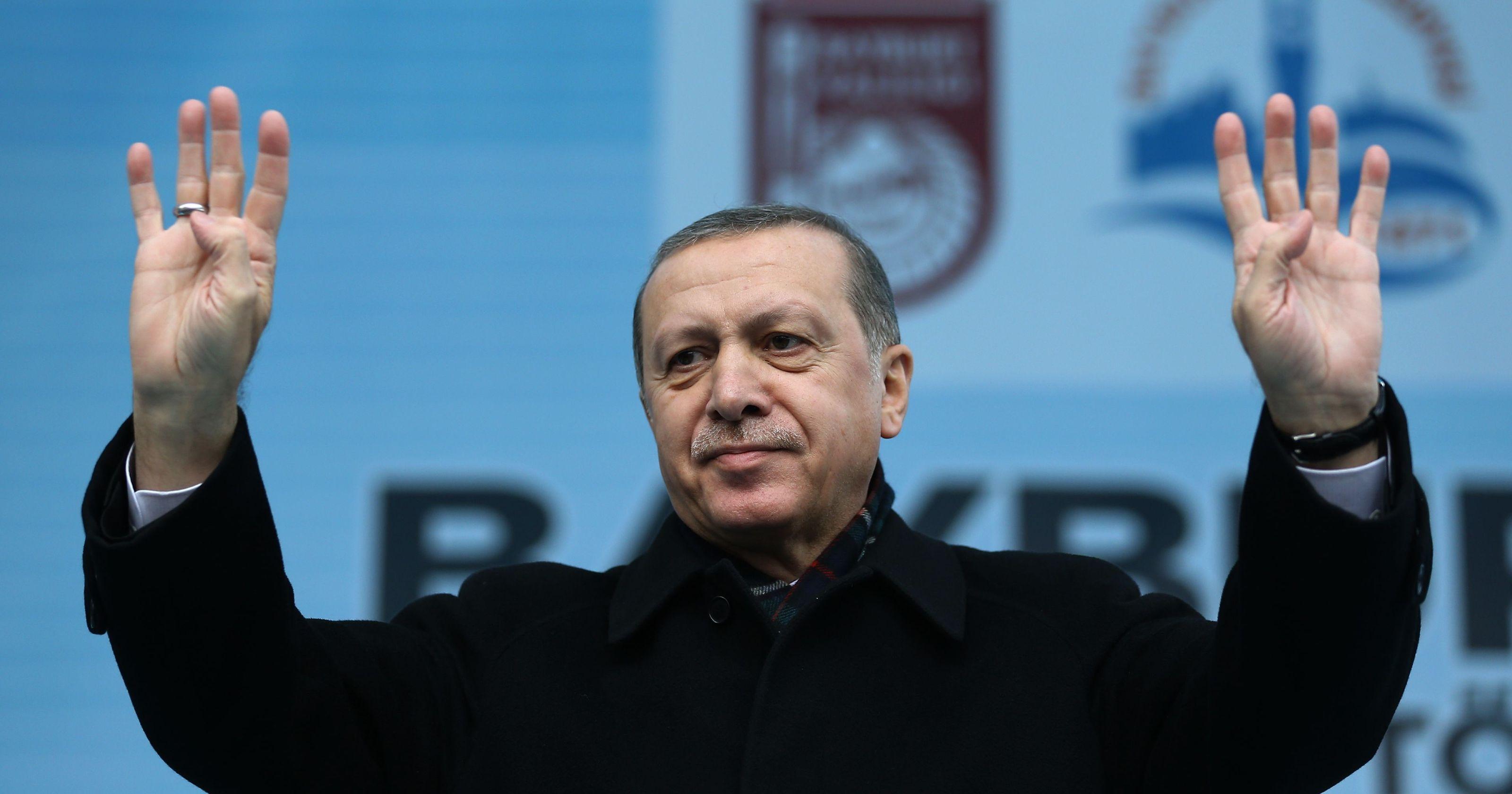 Recep Tayyip Erdoğan'ın Türkiye'ye Kazandırdıklarını Biliyor Musun?