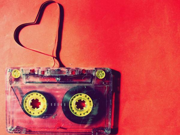 90'ların Şarkılarını İlk Mısralarından Tahmin Et!