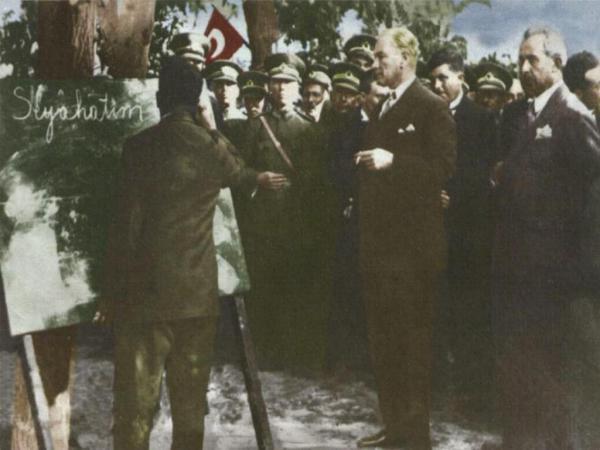 Türkçe Testi