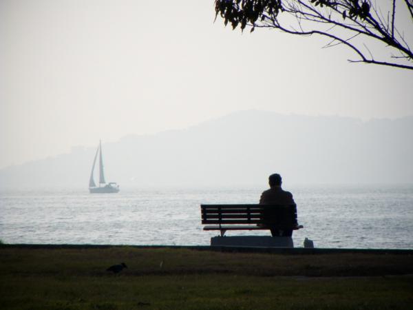 Yalnızlık Sendromu Yaşıyor musun?