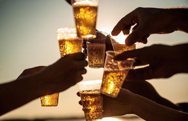 Bakalım En Sevdiğin İçkiyi Bulabilecek miyiz?