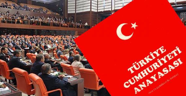 Yeni Anayasa Paketi Hakkında Ne Kadar Bilgilisin?